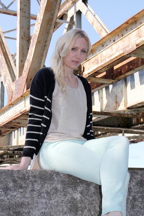 Tanja Hakala on Häät-lehden uusi tuottaja
