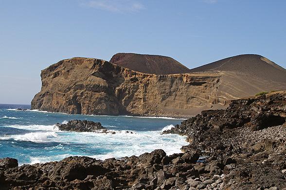 Häämatkalle luonnonkauniille Azoreille