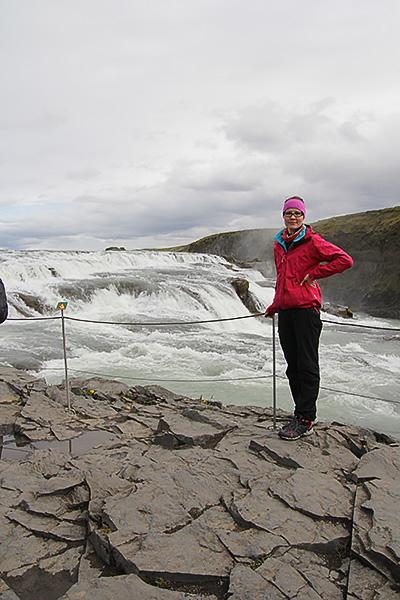 Islanti on oiva häämatkakohde seikkailunhaluisille