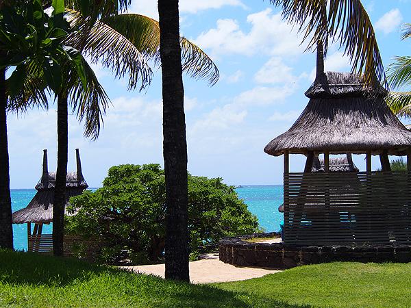 Mauritius häämatkakohteena