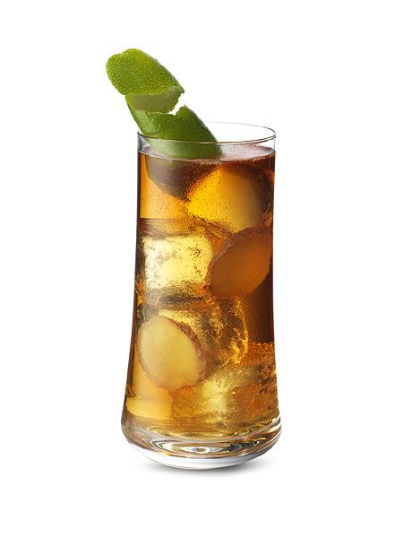 Drinkkibaarin hitit konjakista