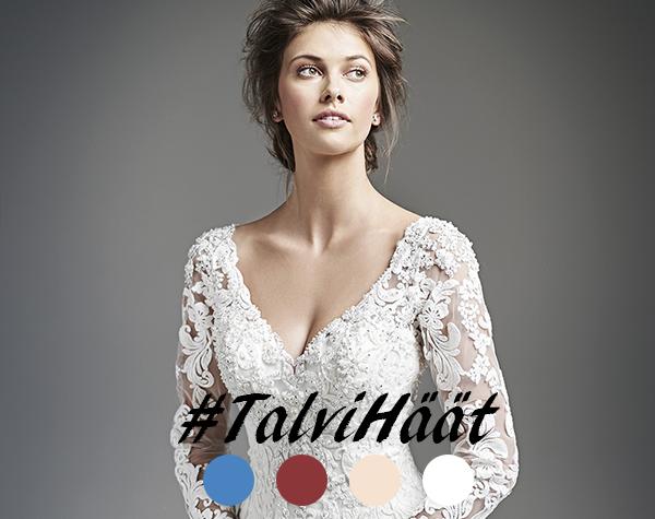 Get the look: Talven taikaa