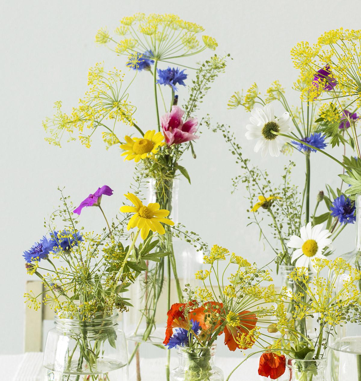 Häätrendi 2016: Kukkaishäät