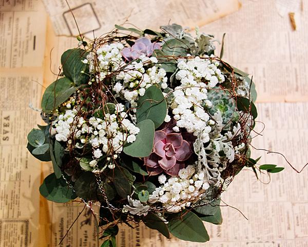 Floristin varmat vinkit juuri sinulle sopivien hääkukkien löytämiseen