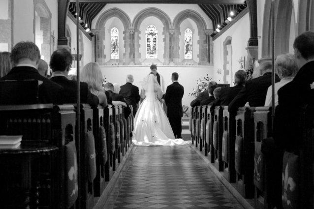 Ilman esteiden tutkintaa ei naimisiin pääse