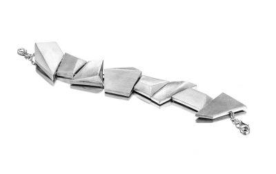 Kruunu-rannekoru – Korus Design