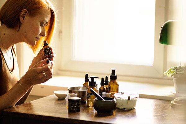 Hoida iho hääpäiväksi kuntoon hemmotellen