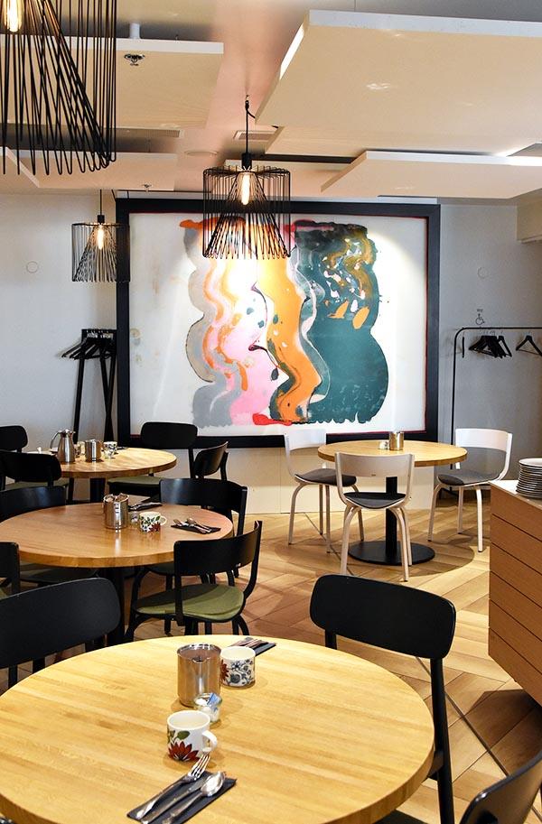 Hotel Indigo® tarjoaa hääpareille ja -seurueille rentoa tyylikkyyttä
