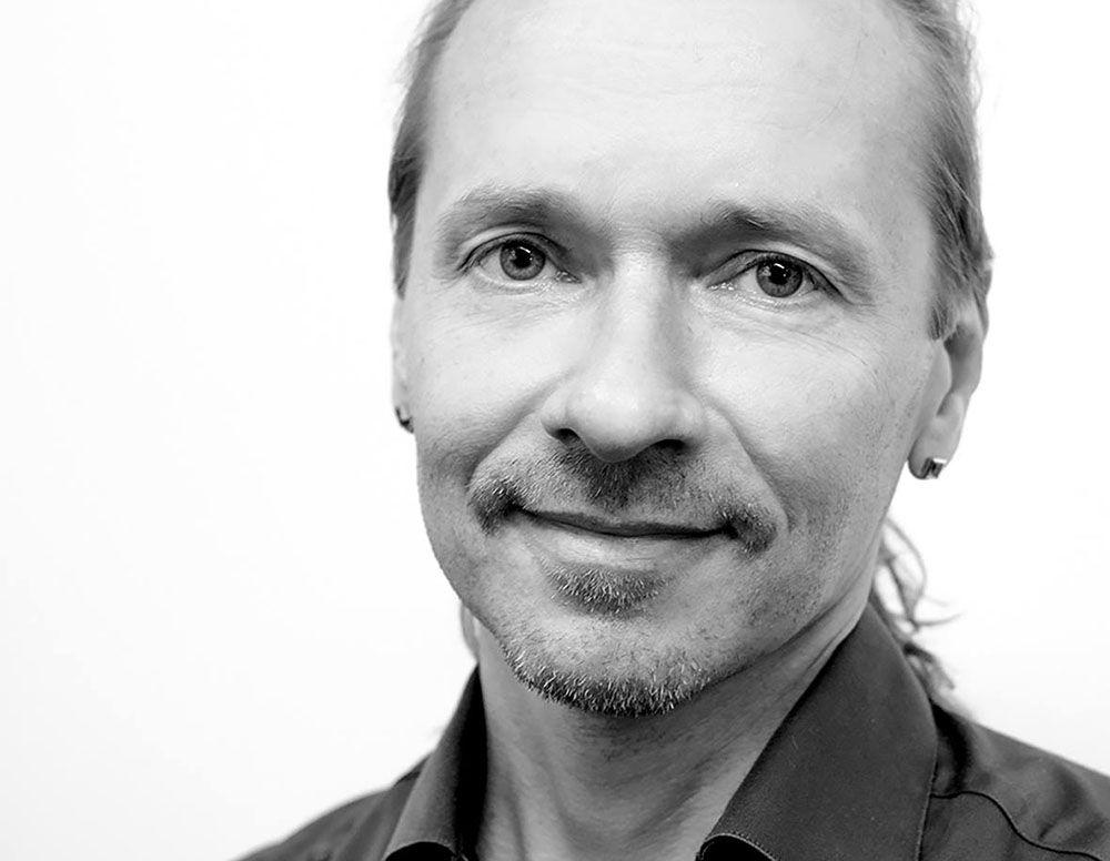 Atelier Petri Eklöf