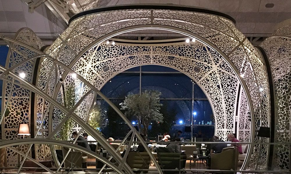 Lounge Istanbul
