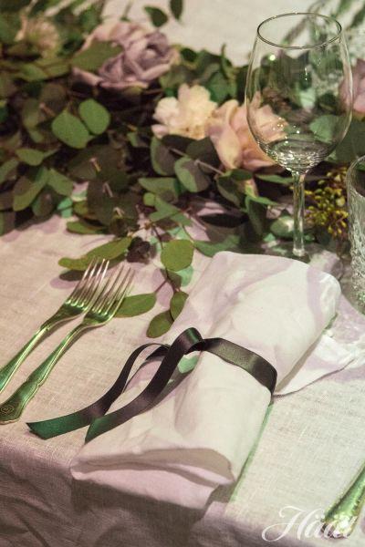 Hääkattaus Little Wedding Factory
