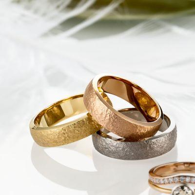 Kultaseppä Kulmala Lohko sormus