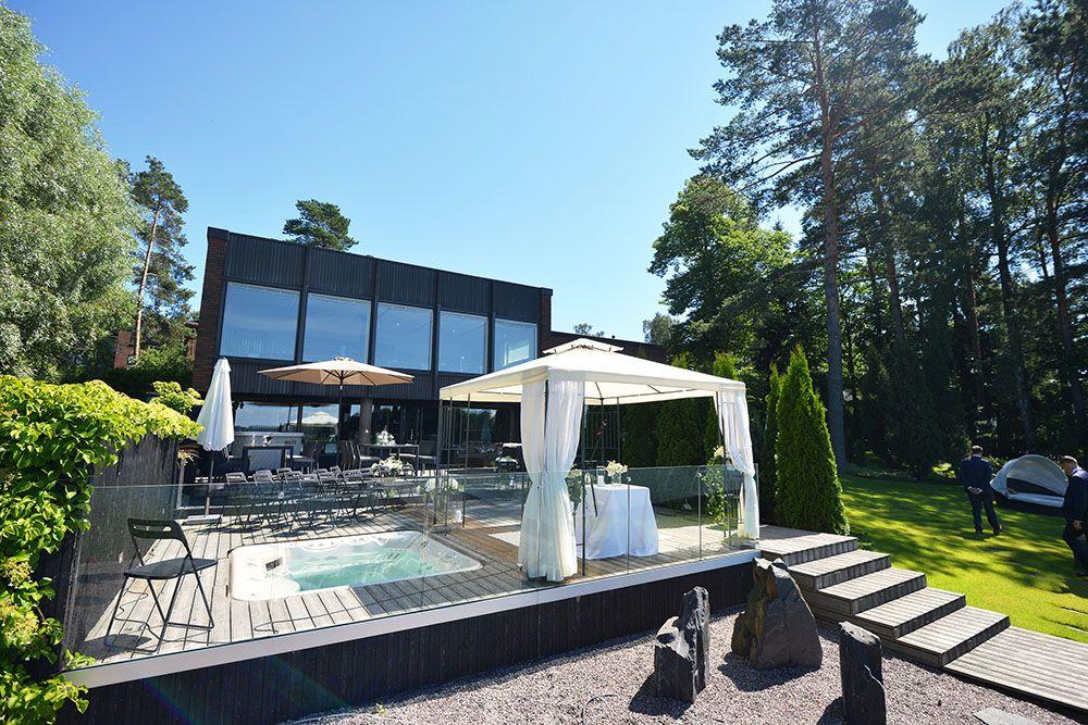 Villa Kataya Helsinki