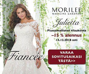 Fiancee - Morilee Julietta