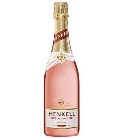 Henkell rose alkoholfrei