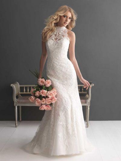 Allure Bridal Romance 2653