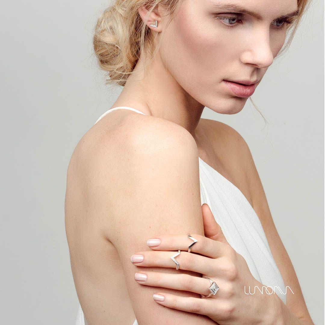 Cupid sormus Katri Niskanen Lumoava