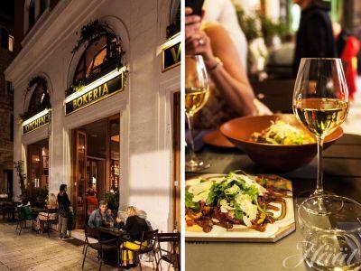 Split ravintola Bokeria
