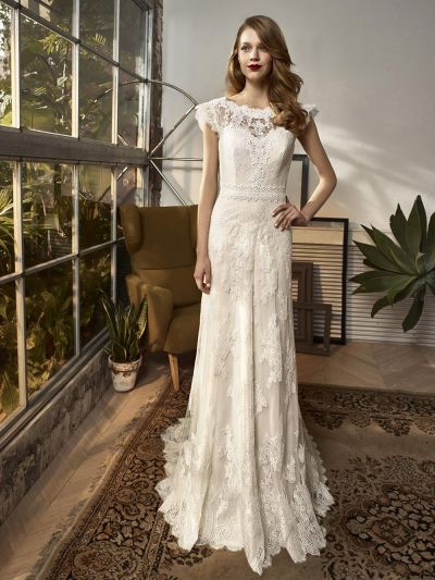 Enzoani Beautyful BT18-07