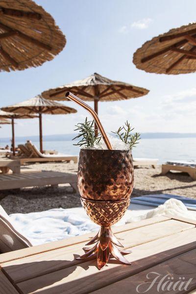 Split Gooshter beach bar