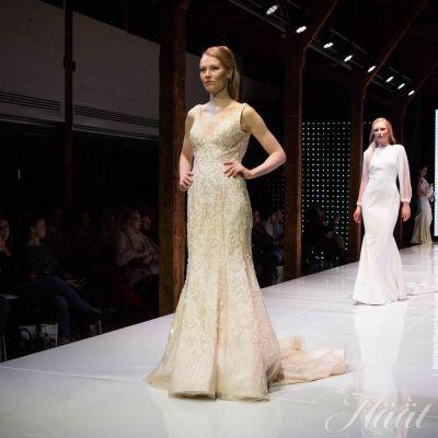 Mennään naimisiin häämessut 2018 - Josefiina