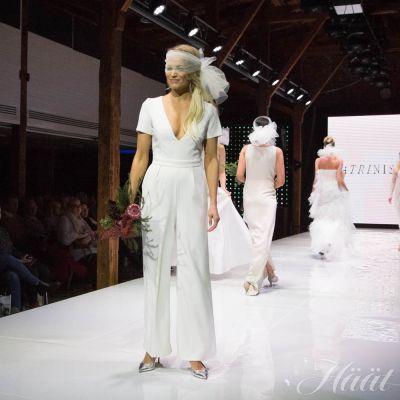 Mennään naimisiin häämessut 2018 - Katri Niskanen