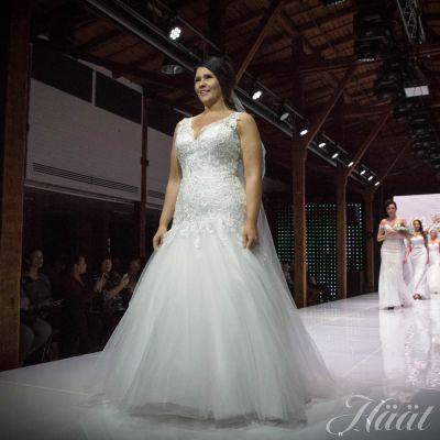 Mennään naimisiin häämessut 2018 - Niinatar