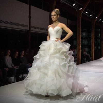 Mennään naimisiin häämessut 2018 - Zazabella