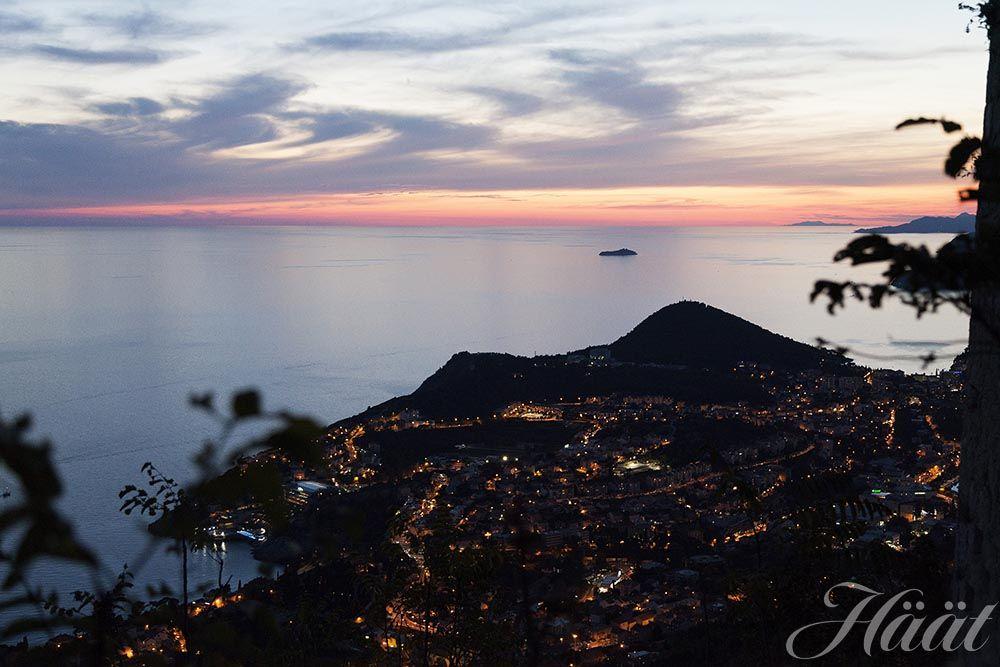 Dubrovnik Restaurant Panorama