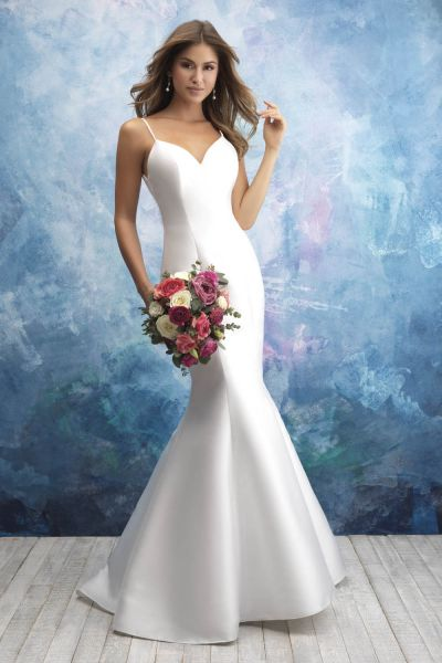 Allure Bridals hääpuku 9558