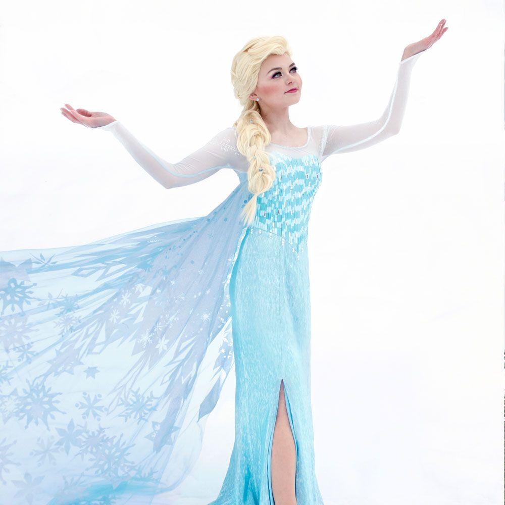 Juhlaprinsessa