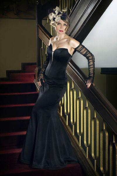 Irina Rogusina Kukkaisvalssi-mallisto