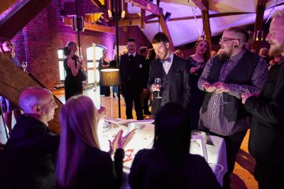 Häägaala 2018 Diamond cocktails