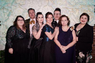 Häägaala 2018 juhlavieraat