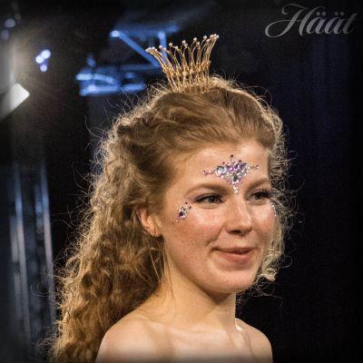 Morsiuskruunu Kultaseppä Mika Mäkinen