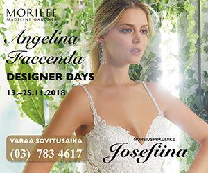 Josefiina Angelina Faccenda Designer Days
