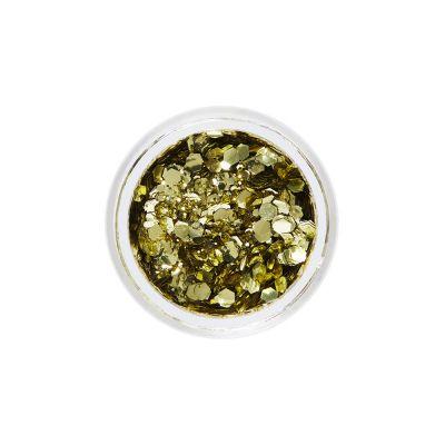 Karamello biohajoava glitter Glitter by ElinaK