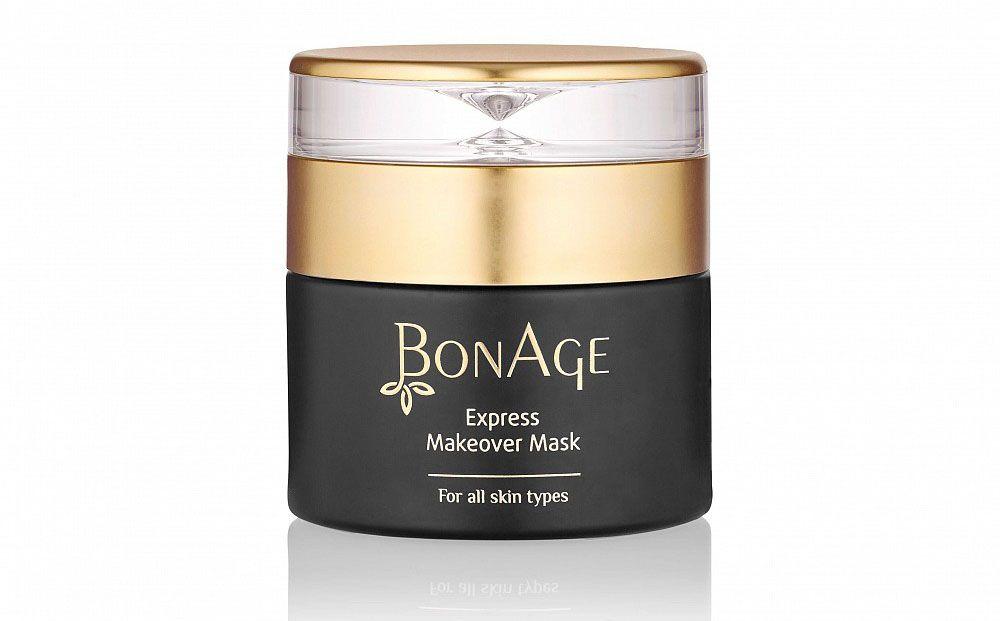 Bonage Express Makeover Mask
