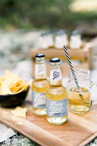 Happy Joe alkoholiton drinkkibaari