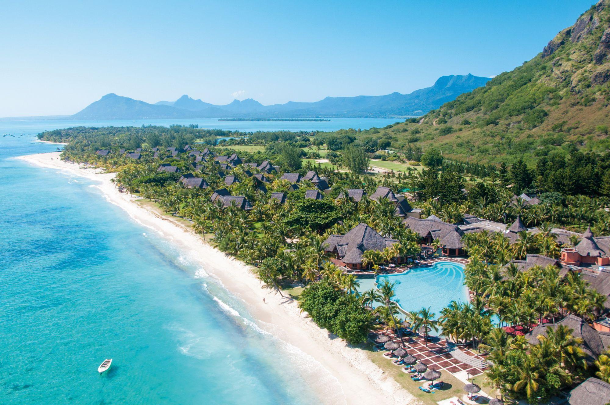 Mauritius Dinarobin