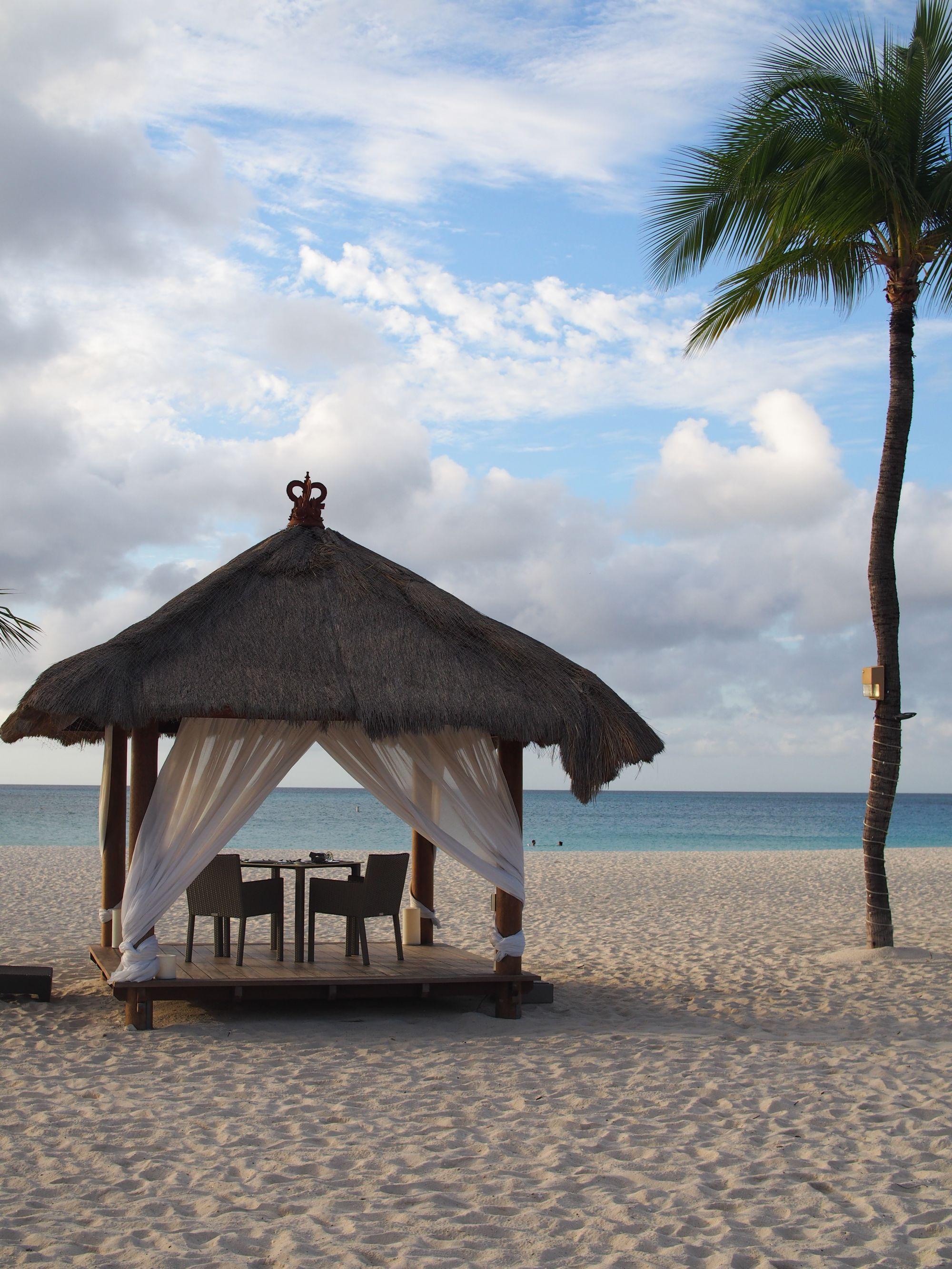 Aruba Bucuti