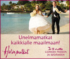 Helin Matkat banner