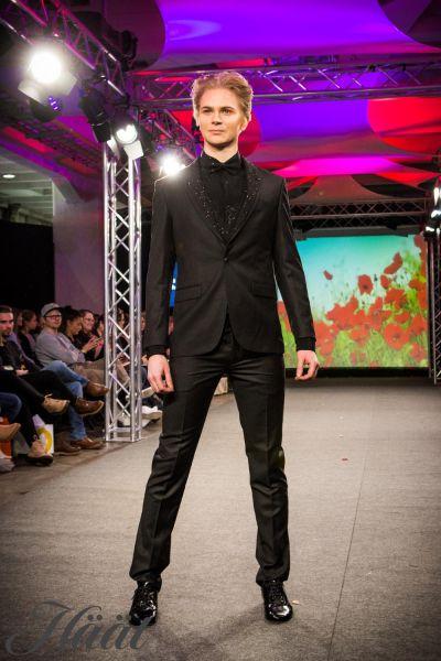 Miesten puku Manchett – Miehen tyylimaailma