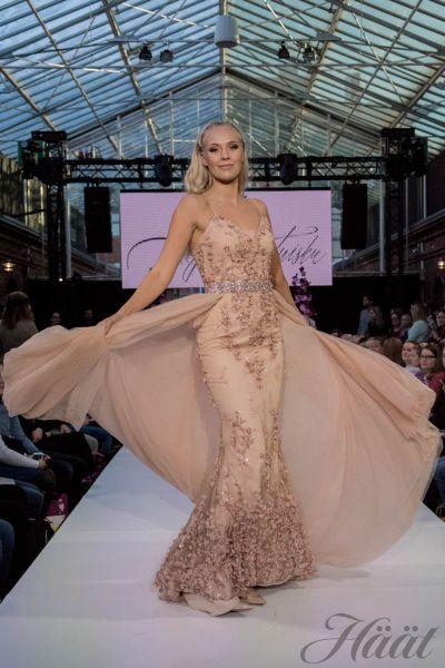 Heidi Tuisku Mennään naimisiin -messut 2019