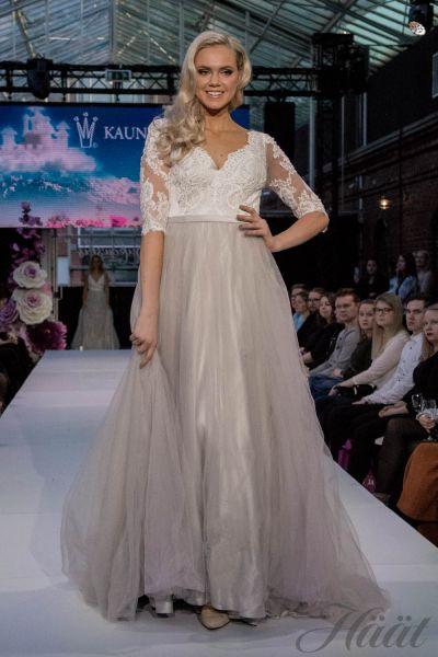 Kaunis Morsian Mennään naimisiin -messut 2019