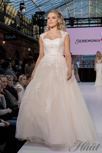 Seremonia Mennään naimisiin -messut 2019