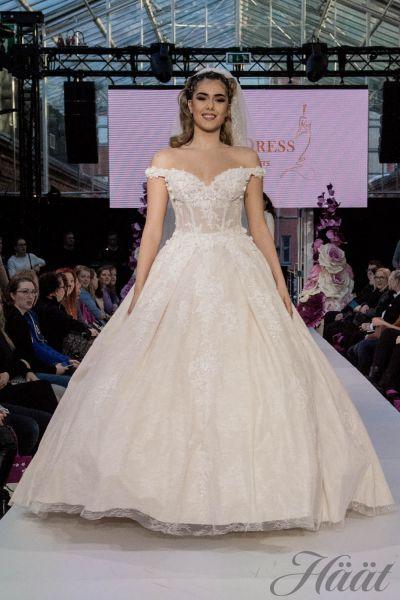White Dress Mennään naimisiin -messut 2019