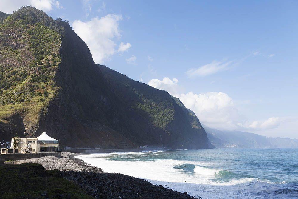 Madeira häämatka