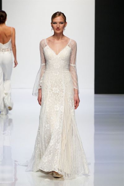 Allure Bridals  hääpuku 2020