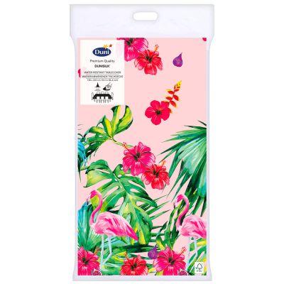 Duni Aloha Floral pöytäliina